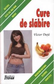 Cure de slabire - Victor Duta