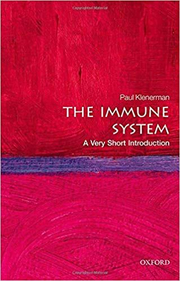 The Immune System: A Very Short Introduction - Paul Klenerman