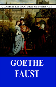 Faust - J. W. Goethe
