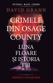 Crimele din Osage County