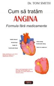 Cum sa tratam angina - Dr. Tom Smith