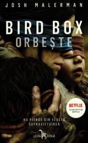 Bird Box - Orbeste - Josh Malerman
