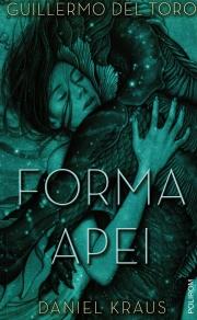 Forma apei - Guillermo Del Toro