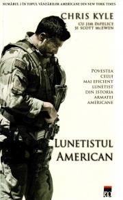 Lunetistul american - Chris Kyle