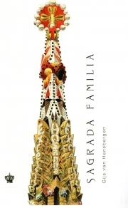 Sagrada Familia - Colectia savoir-vivre - Gijs van Hensbergen