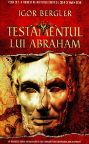 Testamentul lui Abraham - Igor Bergler