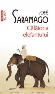 Calatoria elefantului - Jose Saramago