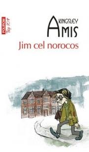 Jim cel norocos - Amis Kingsley